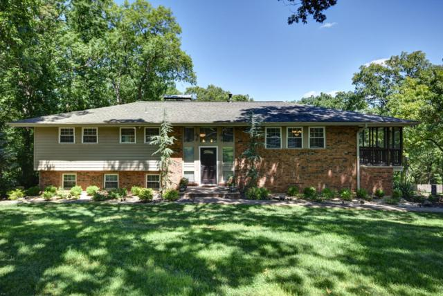 125 South Drive, Branson, MO 65616 (MLS #60140058) :: Weichert, REALTORS - Good Life