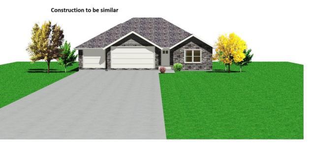 345 Dalton Drive, Branson, MO 65616 (MLS #60140062) :: Team Real Estate - Springfield