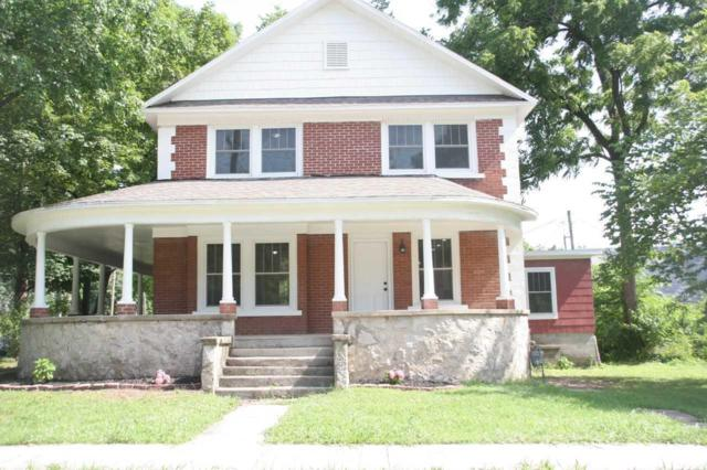509 Hamilton Street, Neosho, MO 64850 (MLS #60140089) :: Sue Carter Real Estate Group