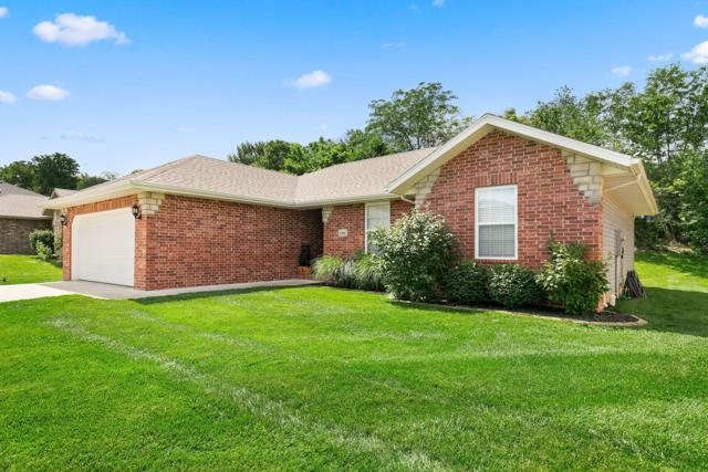1208 W Eunice Street, Ozark, MO 65721 (MLS #60140099) :: Sue Carter Real Estate Group