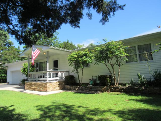 213 Webb Road, Branson West, MO 65737 (MLS #60140106) :: Sue Carter Real Estate Group