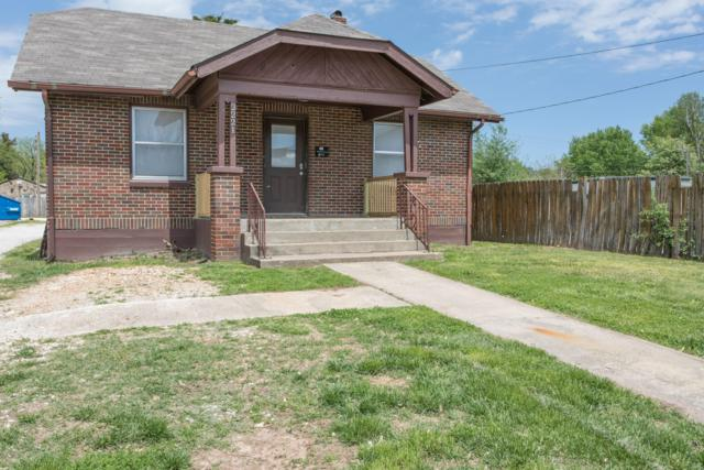 2221 W College Street, Springfield, MO 65806 (MLS #60140112) :: The Real Estate Riders