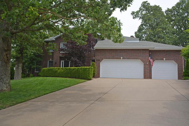 4875 E Bancroft Court, Springfield, MO 65809 (MLS #60140120) :: Sue Carter Real Estate Group