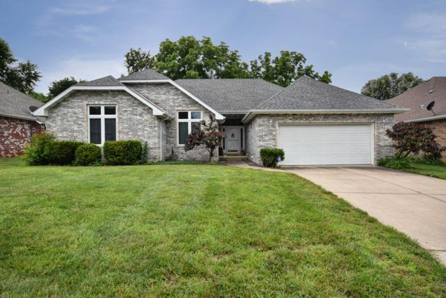 2460 W Allen Drive, Springfield, MO 65810 (MLS #60140131) :: Sue Carter Real Estate Group
