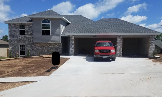 1937 W Springdale Street, Springfield, MO 65803 (MLS #60140132) :: Sue Carter Real Estate Group