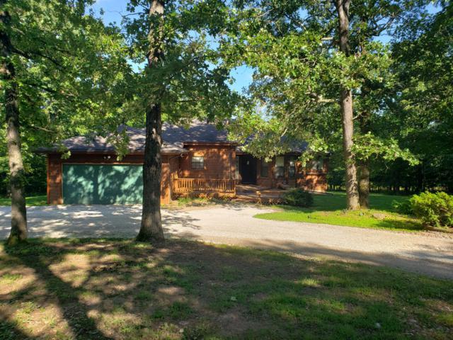 467 Monarch Drive, Marshfield, MO 65706 (MLS #60140133) :: Weichert, REALTORS - Good Life