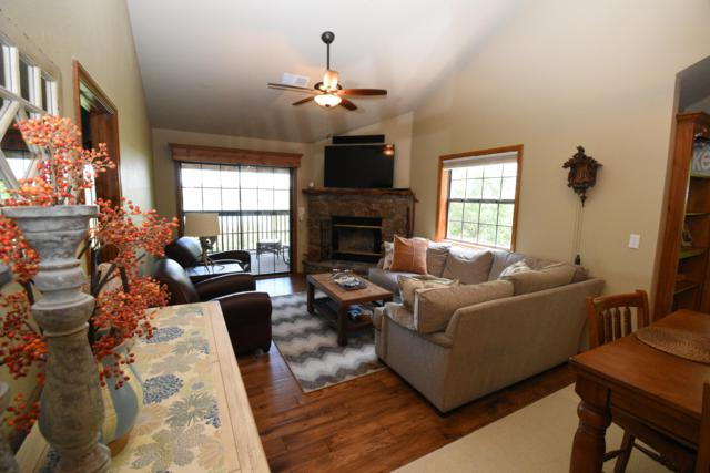 24 Village Trail #12, Branson, MO 65616 (MLS #60140137) :: Weichert, REALTORS - Good Life