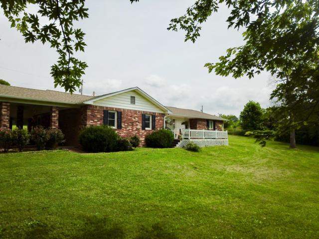 9153 Highway N, Mountain Grove, MO 65711 (MLS #60140141) :: Sue Carter Real Estate Group