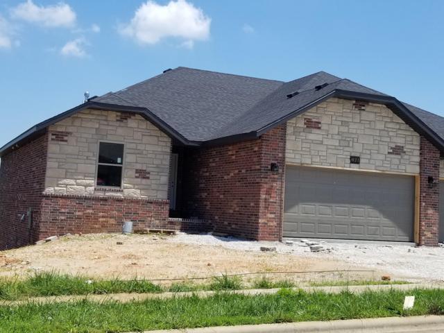 821 . E Crystal Avenue, Nixa, MO 65714 (MLS #60140143) :: Sue Carter Real Estate Group