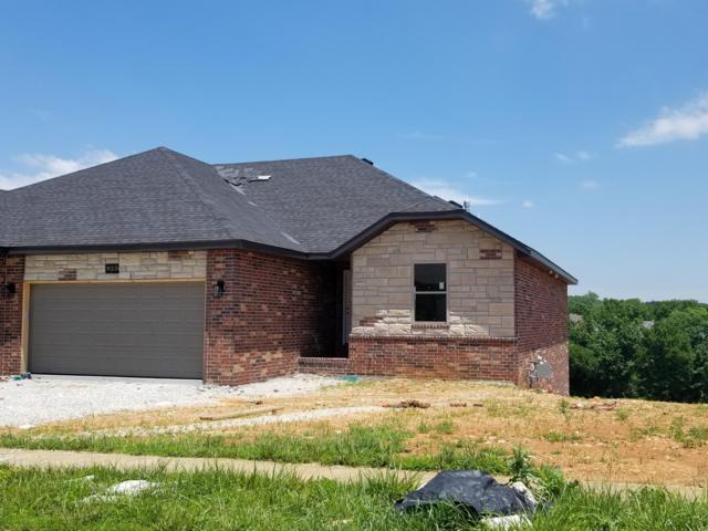 823 . E Crystal Avenue, Nixa, MO 65714 (MLS #60140144) :: Sue Carter Real Estate Group