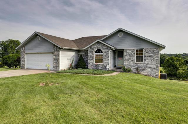 351 Bear Ridge, Highlandville, MO 65669 (MLS #60140146) :: Weichert, REALTORS - Good Life