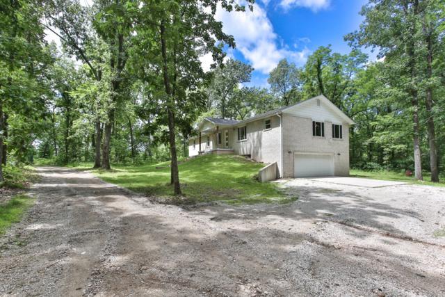 8657 N Farm Road 141, Springfield, MO 65803 (MLS #60140148) :: Weichert, REALTORS - Good Life