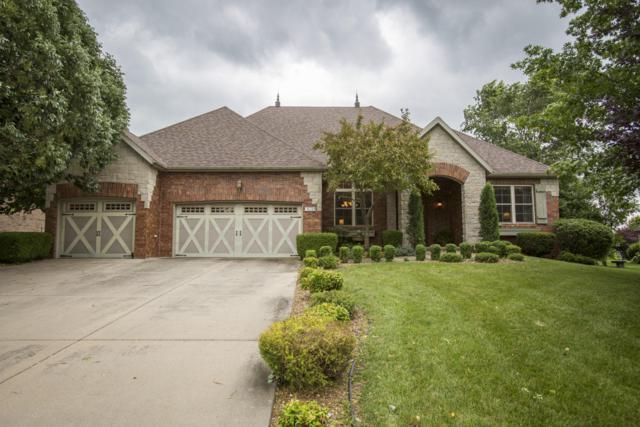 6184 S Riverbend Road, Springfield, MO 65810 (MLS #60140160) :: Weichert, REALTORS - Good Life