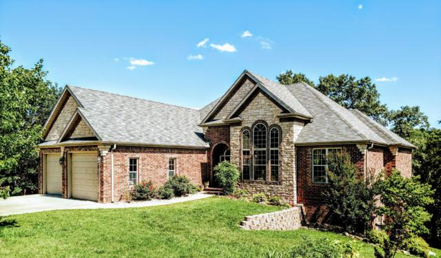 312 Summerwood Drive, Branson, MO 65616 (MLS #60140167) :: Weichert, REALTORS - Good Life