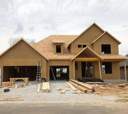 1375 N Rockingham Avenue, Nixa, MO 65714 (MLS #60140170) :: Weichert, REALTORS - Good Life