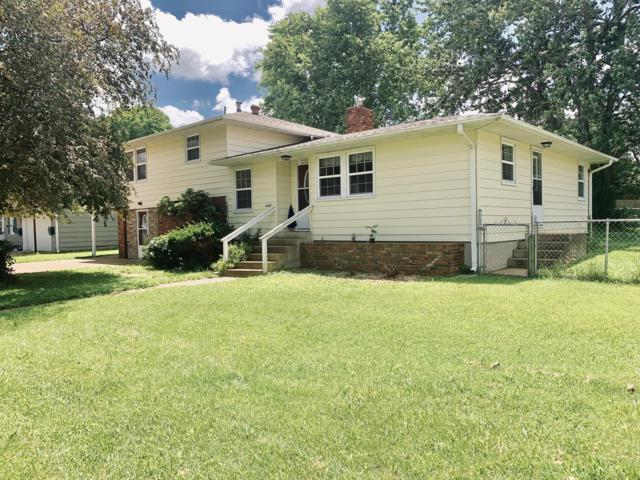 1468 W 5th Street, West Plains, MO 65775 (MLS #60140172) :: Weichert, REALTORS - Good Life