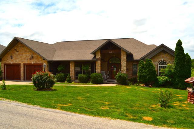 1160 Hampton Road, Reeds Spring, MO 65737 (MLS #60140208) :: Sue Carter Real Estate Group