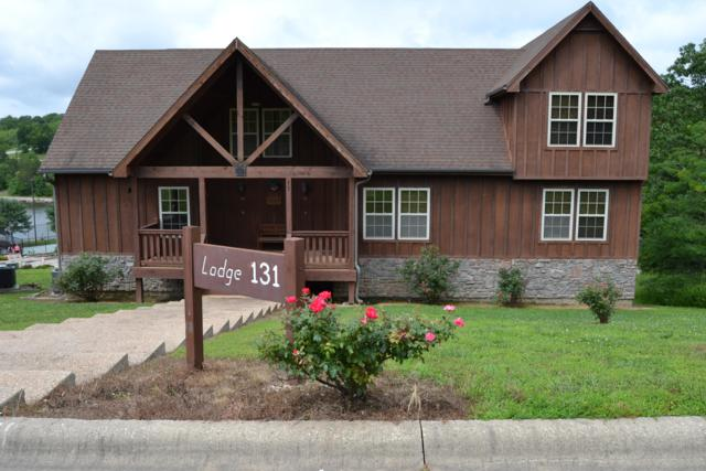 77 Garber Avenue #131, Branson West, MO 65737 (MLS #60140234) :: Sue Carter Real Estate Group