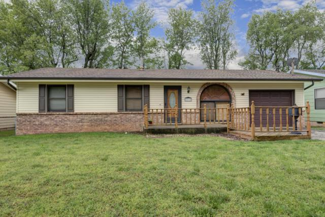 2212 W Page Street, Springfield, MO 65802 (MLS #60140239) :: Sue Carter Real Estate Group