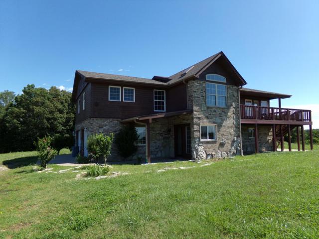 26 Ridgeline Ln, Pineville, MO 64856 (MLS #60140245) :: Sue Carter Real Estate Group