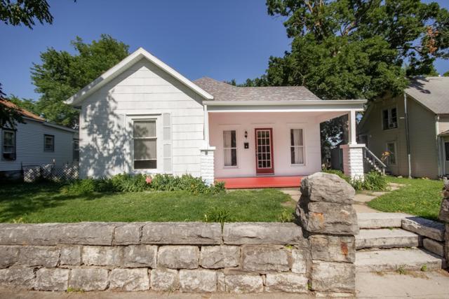115 N Wall Avenue, Joplin, MO 64801 (MLS #60140261) :: Sue Carter Real Estate Group