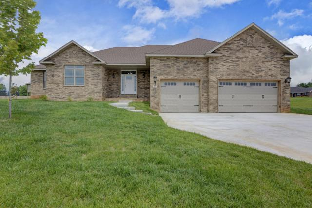 465 Nightingale Court, Rogersville, MO 65742 (MLS #60140265) :: Weichert, REALTORS - Good Life