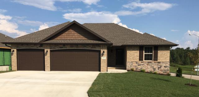 1662 N Feather Crest Drive Lot 68, Nixa, MO 65714 (MLS #60140278) :: Sue Carter Real Estate Group
