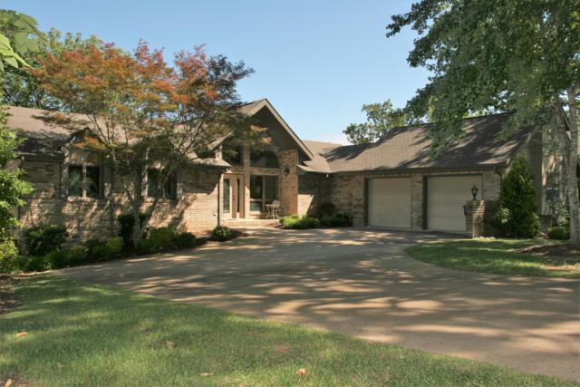229 S Lakeshore Drive, Blue Eye, MO 65611 (MLS #60140313) :: Sue Carter Real Estate Group