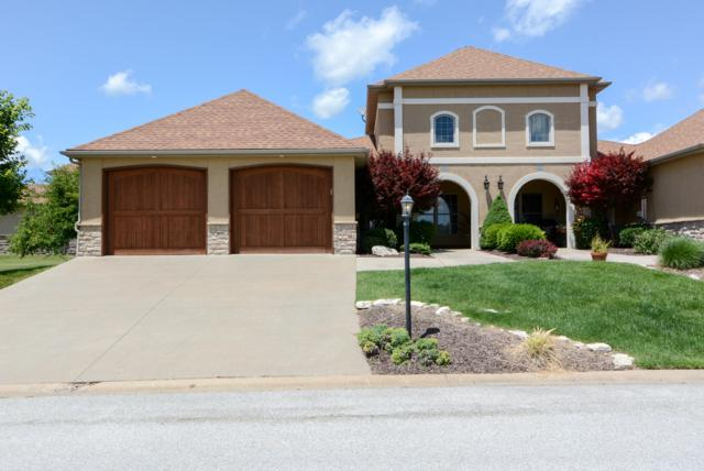 104 N Tuscany Drive B, Hollister, MO 65672 (MLS #60140336) :: Winans - Lee Team | Keller Williams Tri-Lakes