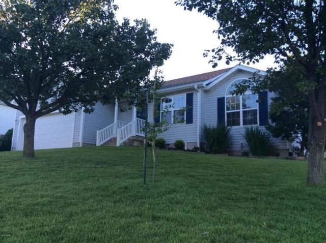 4329 W 28th Street, Joplin, MO 64804 (MLS #60140345) :: Weichert, REALTORS - Good Life