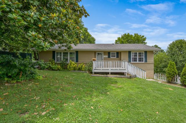 103 W Wren Street, Ozark, MO 65721 (MLS #60140366) :: Sue Carter Real Estate Group