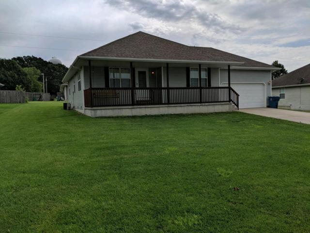 526 Waterwheel Street, Sparta, MO 65753 (MLS #60140382) :: Team Real Estate - Springfield