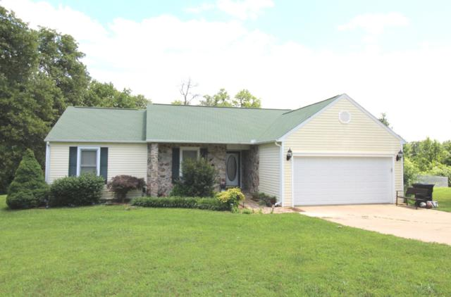 9632 Private Road 8610, West Plains, MO 65775 (MLS #60140384) :: Weichert, REALTORS - Good Life