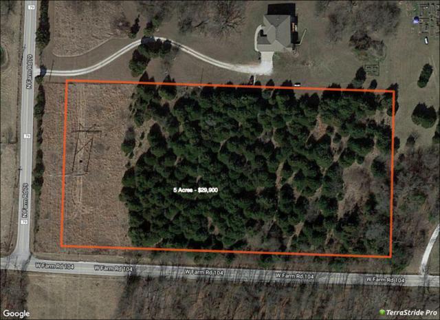 Tbd North Farm Road 79, Willard, MO 65781 (MLS #60140399) :: Sue Carter Real Estate Group
