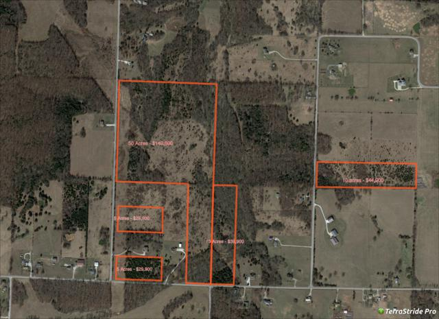 Tbd North Farm Road 83, Willard, MO 65781 (MLS #60140405) :: Sue Carter Real Estate Group
