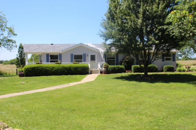 21309 County Road 124L, Wheatland, MO 65779 (MLS #60140406) :: Sue Carter Real Estate Group