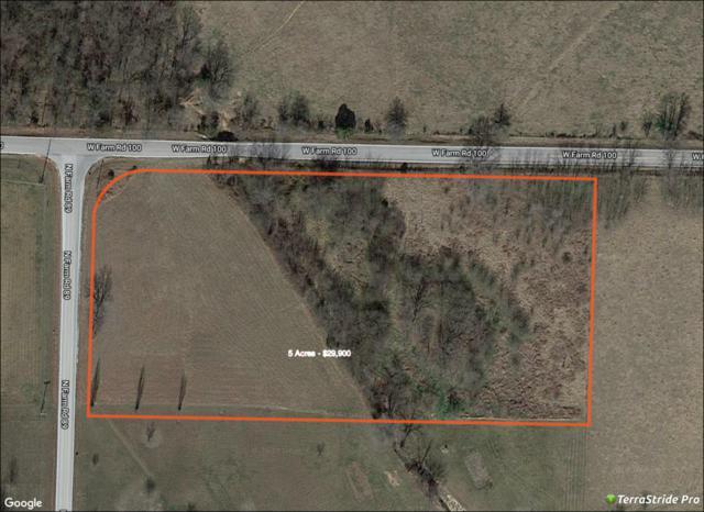Tbd North Farm Road 100, Willard, MO 65781 (MLS #60140417) :: Sue Carter Real Estate Group
