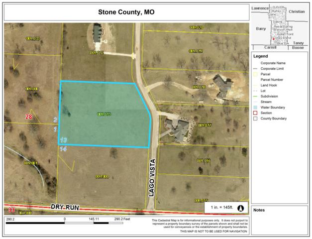 Lot 13 Lago Vista Drive, Shell Knob, MO 65747 (MLS #60140420) :: Winans - Lee Team | Keller Williams Tri-Lakes