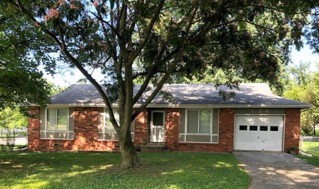 126 N Pinewood Avenue, Republic, MO 65738 (MLS #60140432) :: Sue Carter Real Estate Group