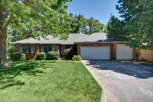 3791 W Rosebrier Street, Springfield, MO 65807 (MLS #60140435) :: Team Real Estate - Springfield