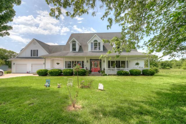 18865 Skylark, Granby, MO 64844 (MLS #60140437) :: Sue Carter Real Estate Group