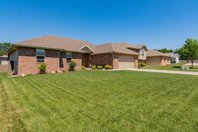 3125 N Albertha Avenue, Springfield, MO 65803 (MLS #60140448) :: Weichert, REALTORS - Good Life