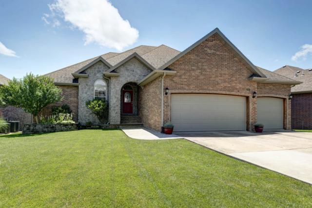 890 W Heather Glen Road, Nixa, MO 65714 (MLS #60140450) :: Sue Carter Real Estate Group