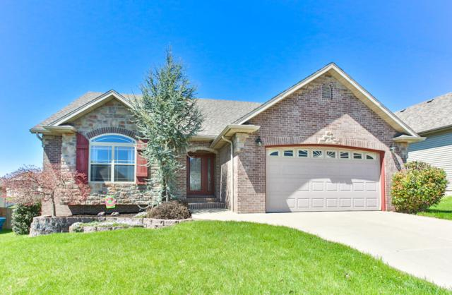 627 N Althea Avenue, Nixa, MO 65714 (MLS #60140454) :: Sue Carter Real Estate Group