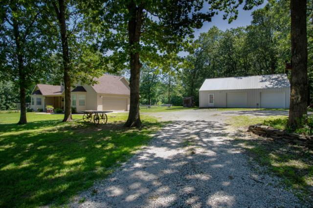 7888 N Farm Rd 153, Springfield, MO 65803 (MLS #60140464) :: Weichert, REALTORS - Good Life