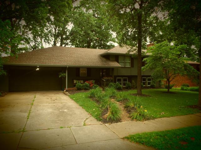 2060 S Hillcrest Avenue, Springfield, MO 65807 (MLS #60140471) :: Weichert, REALTORS - Good Life