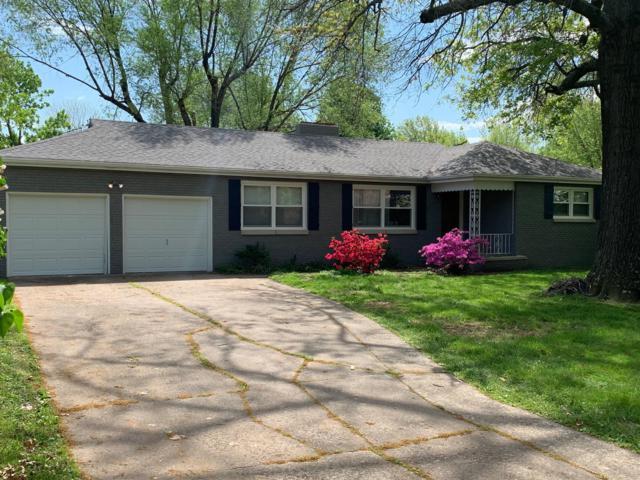 1434 S Fairway Avenue, Springfield, MO 65804 (MLS #60140473) :: Weichert, REALTORS - Good Life