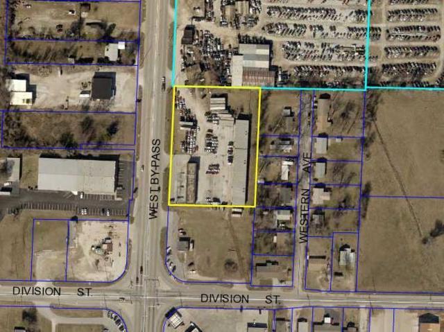 1540 N West Bypass, Springfield, MO 65803 (MLS #60140484) :: Weichert, REALTORS - Good Life