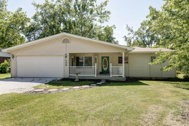 409 N Commercial Street, Seymour, MO 65746 (MLS #60140510) :: Sue Carter Real Estate Group