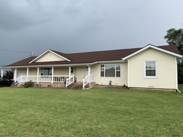 1421 E 420th Road, Bolivar, MO 65613 (MLS #60140511) :: Weichert, REALTORS - Good Life